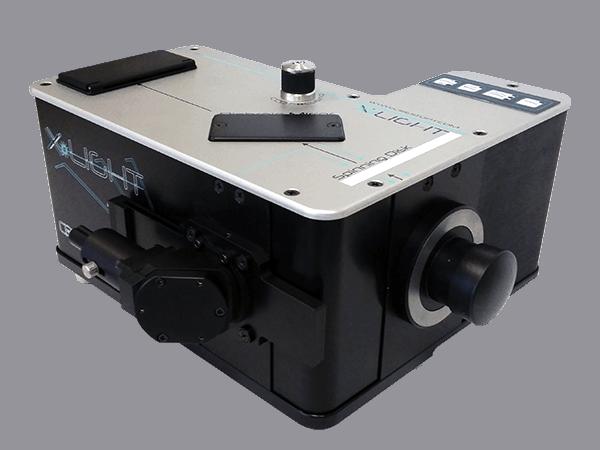 X-Light 20K rpm